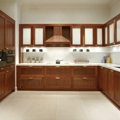 Mutfak Dolabı 14