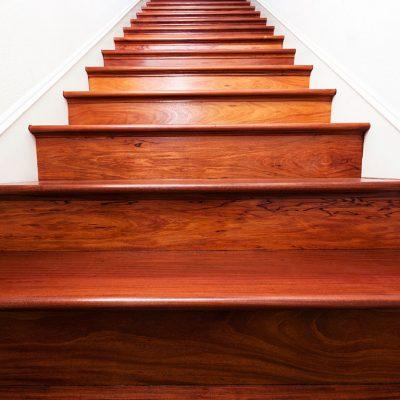 Ahşap Merdiven 21