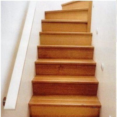 Ahşap Merdiven 28