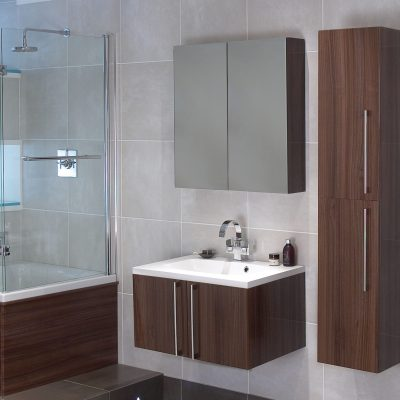Banyo Dolabı 11