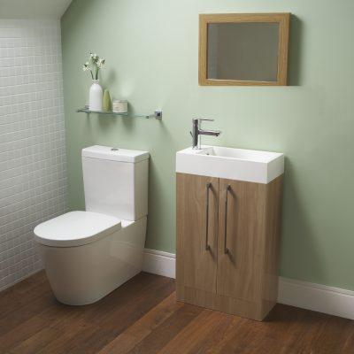 Banyo Dolabı 14