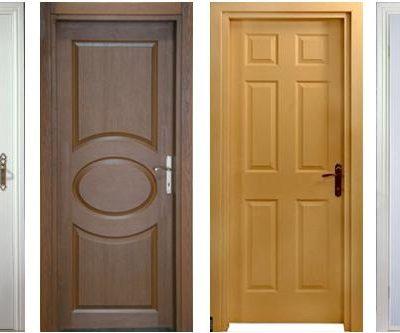 Modern Kapı 01