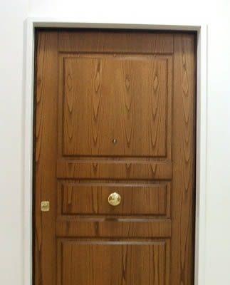 Modern Kapı 17
