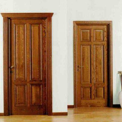 Modern Kapı 16