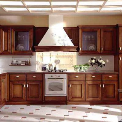 Mutfak Dolabı 06
