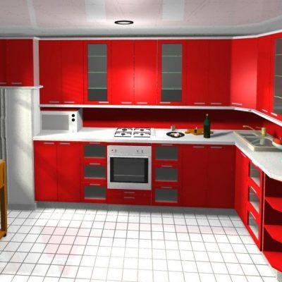 Mutfak Dolabı 08