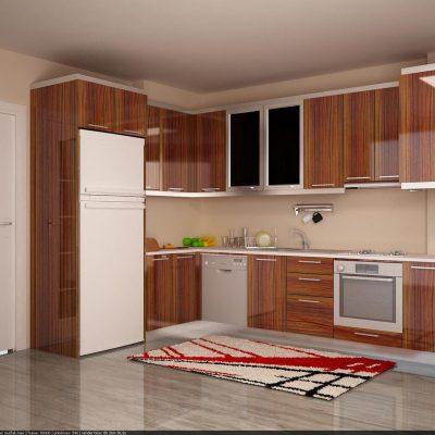 Mutfak Dolabı 09